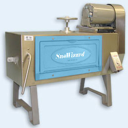 The SnoWizard SnoBall Machine®
